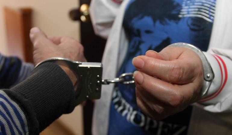 Los del Palo.: Ante un juez deberán responder narcotraficantes capturados en Cauca