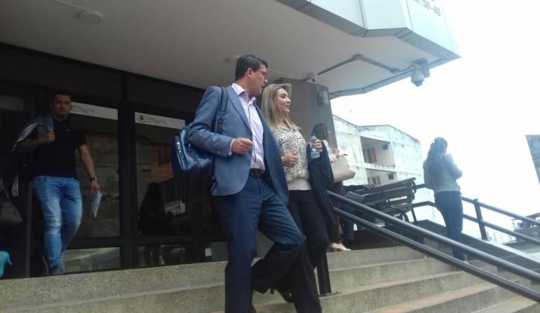 Desde el 16 de agosto la ex mandataria estaba detenida en la cárcel Yarumito de Antioquia