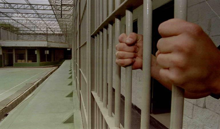 Gobernador de Risaralda solicita solución ante hacinamiento penitenciario: Gobernador de Risaralda solicita solución ante hacinamiento penitenciario