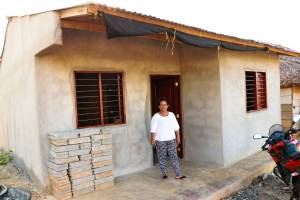 Gracias a Cerro Matoso, centenares de familias transforman sus vidas