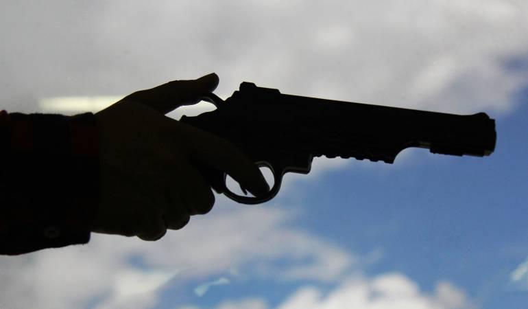 Balacera Corinto.: Disparan contra grupo de consumidores de droga en Cauca