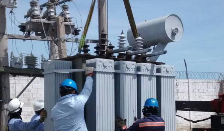 No subirán tarifas a usuarios de Chec por emergencia en Ituango: Contingencia de Hidroituango no tiene porque generar aumento de tarifas