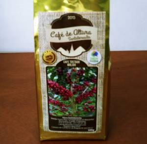 Cafés especiales: El café que se produce en las alturas