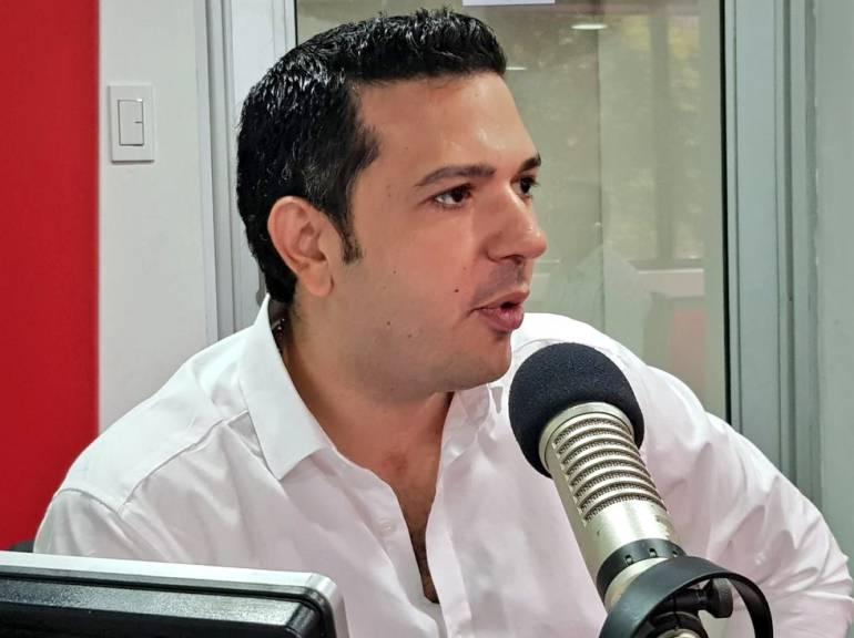 Caso Lezo: La Nación debe defender a Barranquilla de las acciones de Inassa: Fuentes