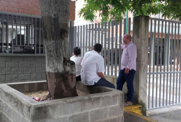Homicidio: Asesinan a embarazada dentro de un hotel en el centro de Barranquilla