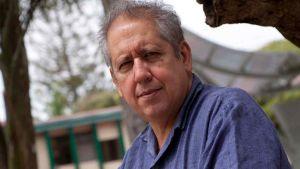 Arístides Vargas, director del grupo de teatro ecuatoriano Malayerba