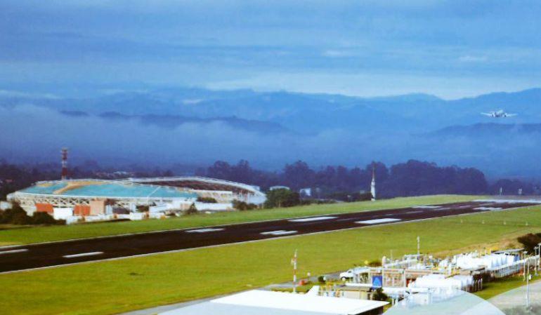 La aerolínea Easy Fly habilitará la ruta Pereira - Bucaramanga - Pereira