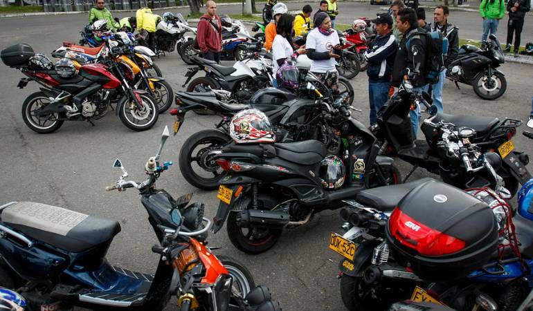 A Bucaramanga llegó 'Picap', el nuevo servicio de Uber pero para motos: A Bucaramanga llegó 'Picap', el nuevo servicio de Uber pero para motos