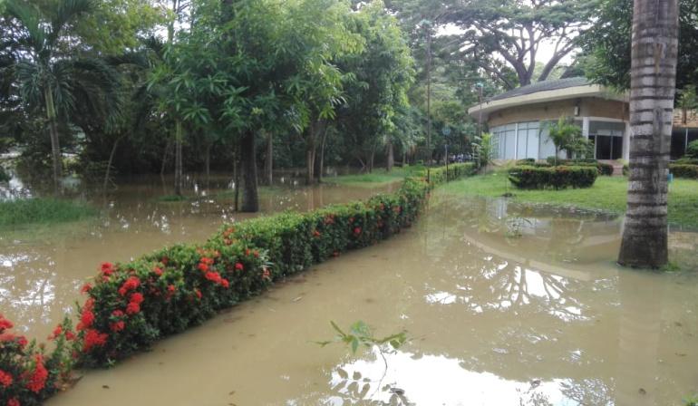 Luvias en Córdoba: Emergencia en Córdoba por lluvias