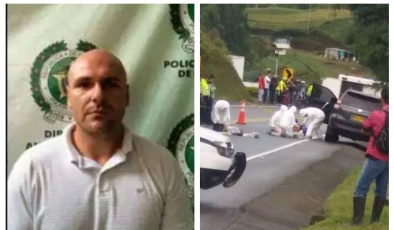 Clan del golfo: Confirman asesinato de alias el 'Ruso', socio del 'clan del Golfo'