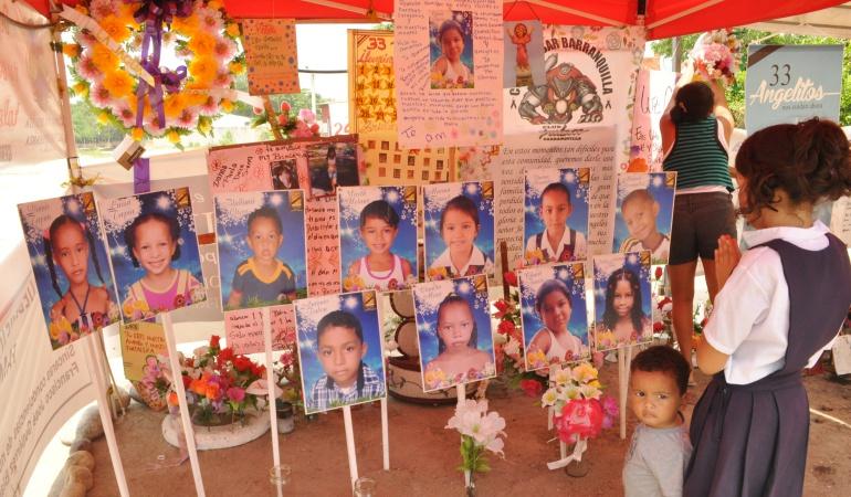 Juicio tragedia Fundación: Pastor y conductor culpables de la muerte de 33 niños en Fundación