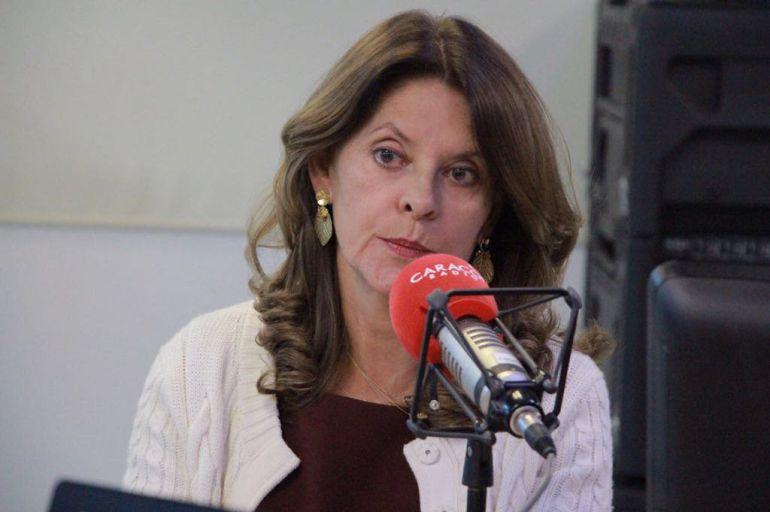 Vicepresidenta pide que se investiguen irregularidades en POT de Florida: Vicepresidenta pide que se investiguen irregularidades en POT de Florida