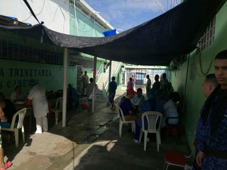 Capturan a 5 por presunto desvío de $610.000.000 de la cárcel samaria