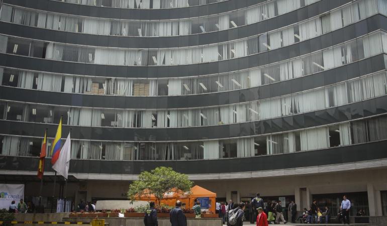 Renuncias IDU: Polémica por renuncias en el Instituto de Desarrollo Urbano de Bogotá