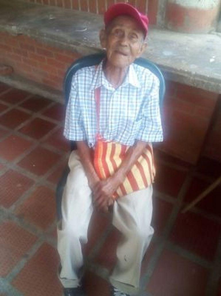 Violencia: Murió adulto mayor de 100 años tras ser agredido brutalmente por un menor