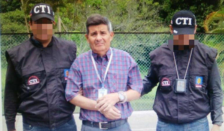Corrupción: Capturan a funcionario del IGAC por corrupción
