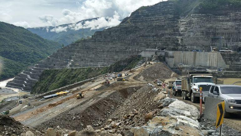 EPM, informe, errores, emergencias, Hidroituango: EPM pidió a Luis Pérez el estudio sobre fallas en Hidroituango