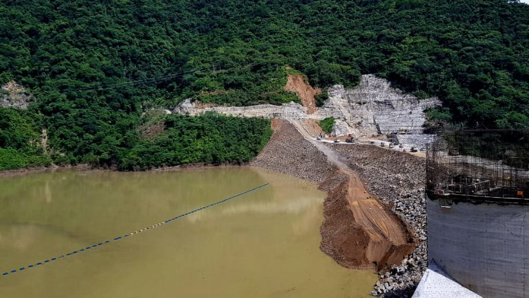 ONU, ANLA, HIDROITUANGO, MEDELLÍN, EPM, ESTUDIOS: ONU hará estudios ambientales en Hidroituango