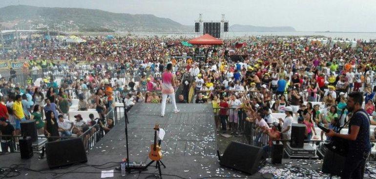 """Día de la Raza: Este domingo: """"Nuestra Raza Latina Festival 2018"""" en Puerto Colombia"""