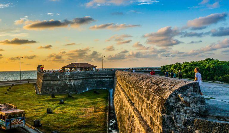 Plan especial de manejo y protección Cartagena: Denuncian que el PEMP de Murallas de Cartagena no fue socializado
