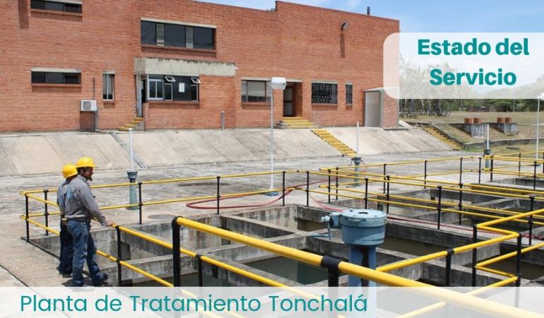 Aguas Kpital pide a comunidad tener reservas del líquido