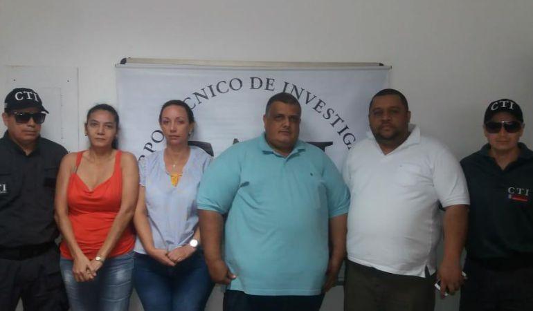 A prisión domiciliaria ex alcalde de San Onofre investigado por corrupción