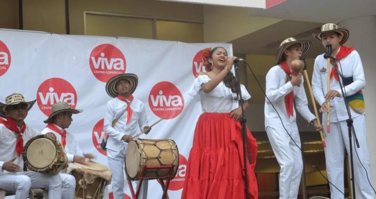 Festivales de gaitas: Ovejas, Sucre, vibra este fin de semana con el Festival Nacional de Gaitas