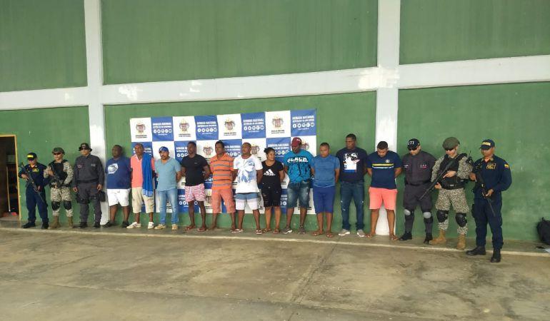 Narcotráfico en Cartagena Clan del golfo: Fiscalía desarticuló red de narcótrafico en el Caribe