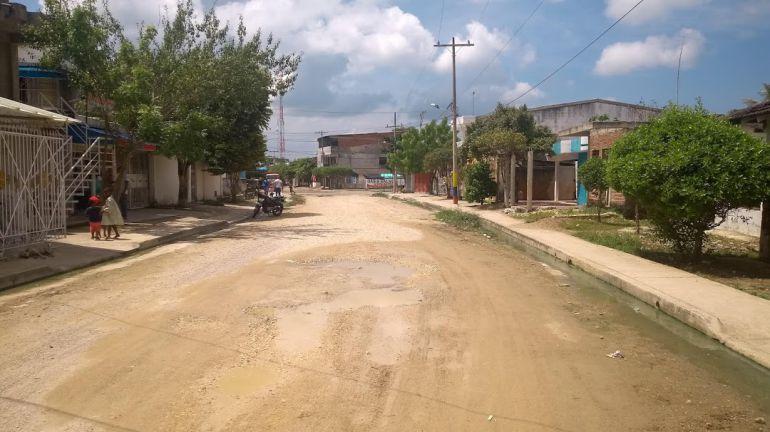 Delincuencia común Cartagena: Hieren a sacerdote en el cuello con arma blanca en un atraco en Cartagena