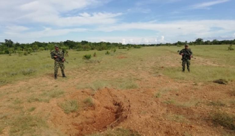 Narcotráfico: Destruyen pistas de aterrizaje clandestinas en Sucre