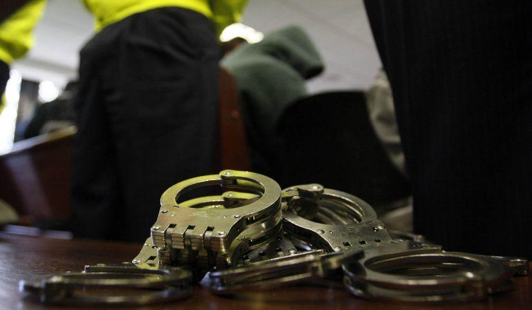 Ejército capturó un individuo con cargamento de insumos para alcaloides