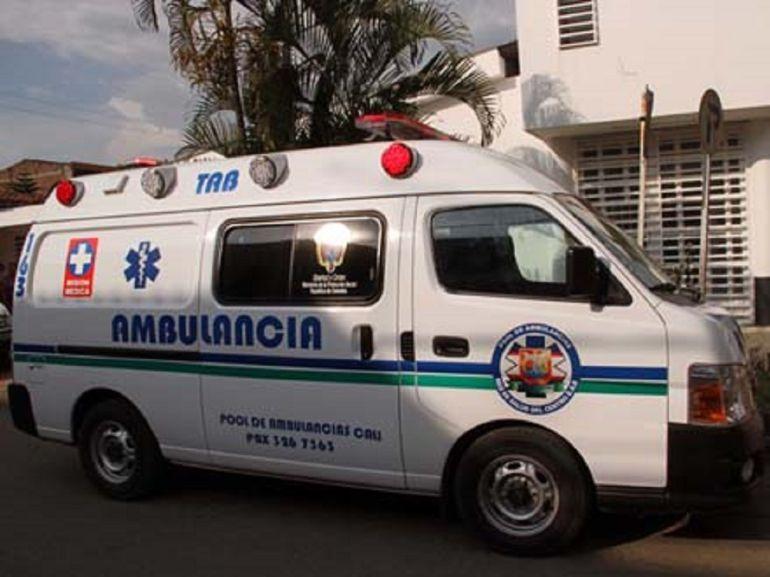 Ambulancia del Hospital de Socha en Boyacá estaría usándose para trasteos: Ambulancia del Hospital de Socha en Boyacá estaría usándose para trasteos