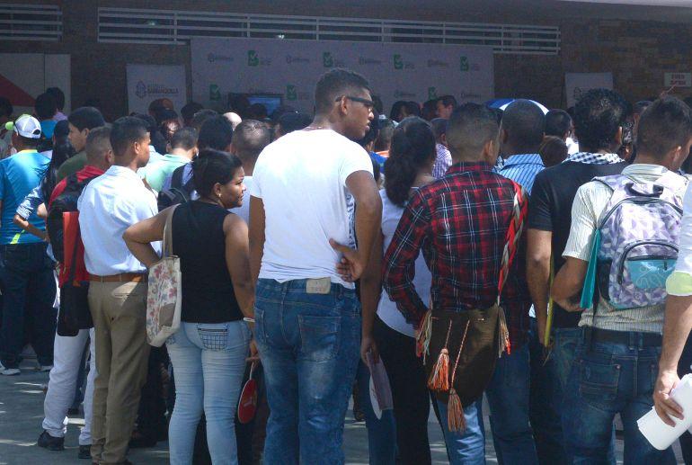 Expoempleo llega con 150 oportunidades de trabajo para los guajiros