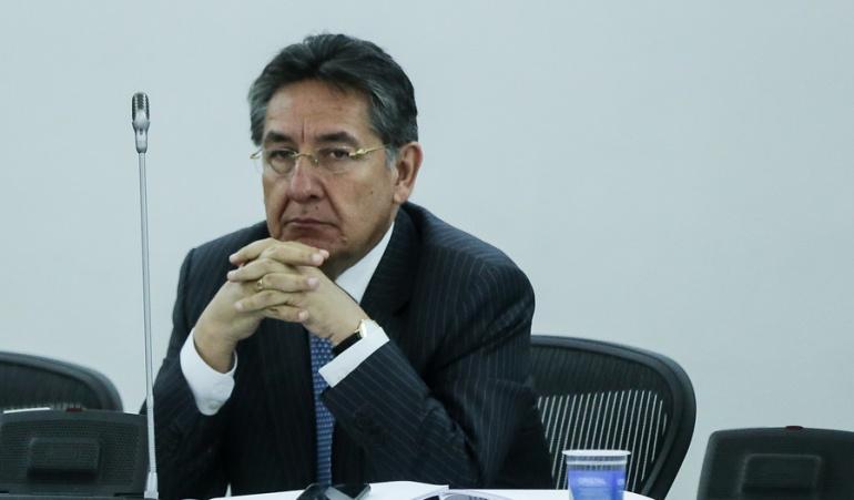 Asonada Ejército y CTI: Fiscalía capturara a quienes atacaron al Ejército y al CTI en Cauca