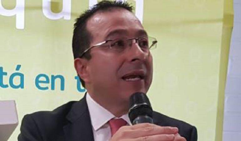 Economía Naranja.: Director General del Sena visita Montería y habla sobre Economía Naranja
