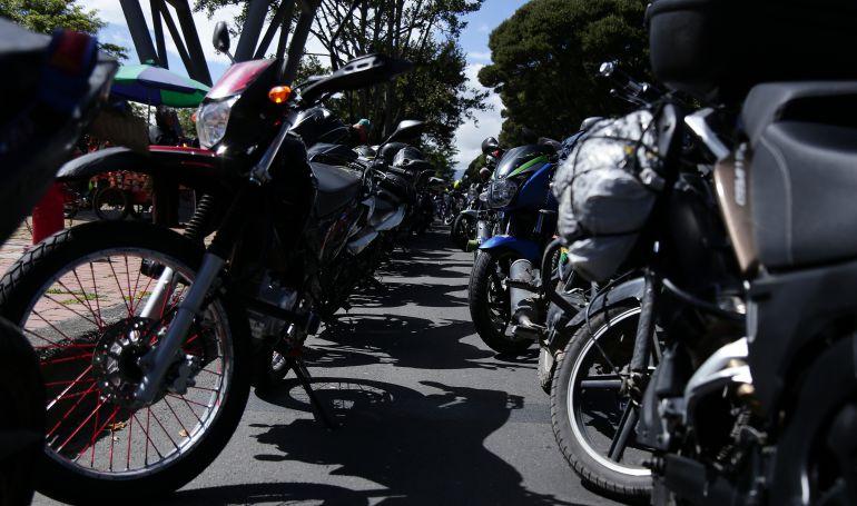 Mototaxistas de Montería anuncian plantón pacífico por medidas de Alcaldía