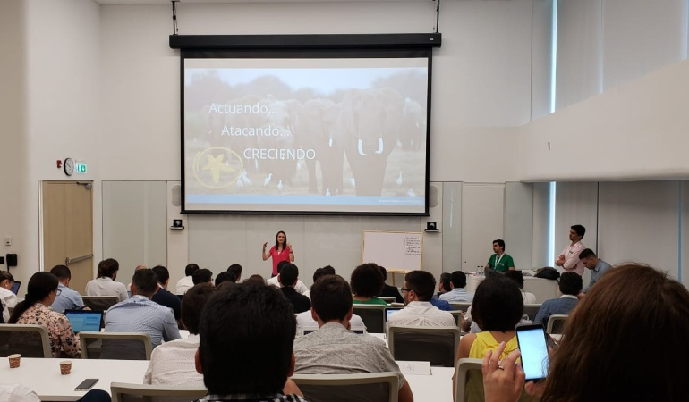Latin America Ventures Summit: Google y FedEx presentan negocios alternativos en Cartagena