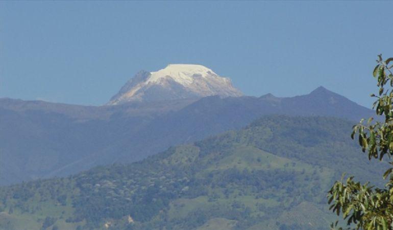 Parque de los Nevados: Denuncian la reaparición de peajes en el parque de los nevados