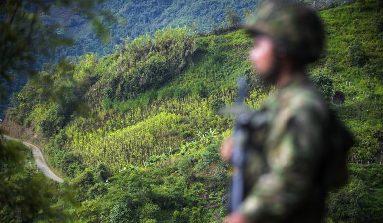 discriminación batallón Barranquilla.: Ejército toma medidas por supuesto caso de discriminación