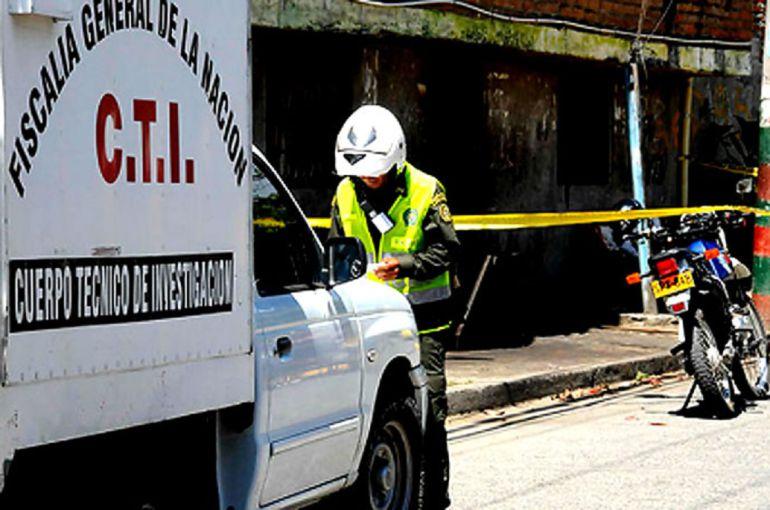 CABECILLA; PALACIO, JUSTICIA; MEDELLÍN; MUERTO: Cabecilla de Manrique se arrojó del piso 16 del Palacio de Justicia