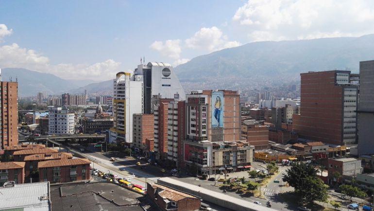 DESPLAZAMIENTO, AUMENTO, MEDELLÍN, ANTIOQUIA, COMUNA 13, SEGURIDAD: 95% ha aumentado el desplazamiento forzado en Medellín