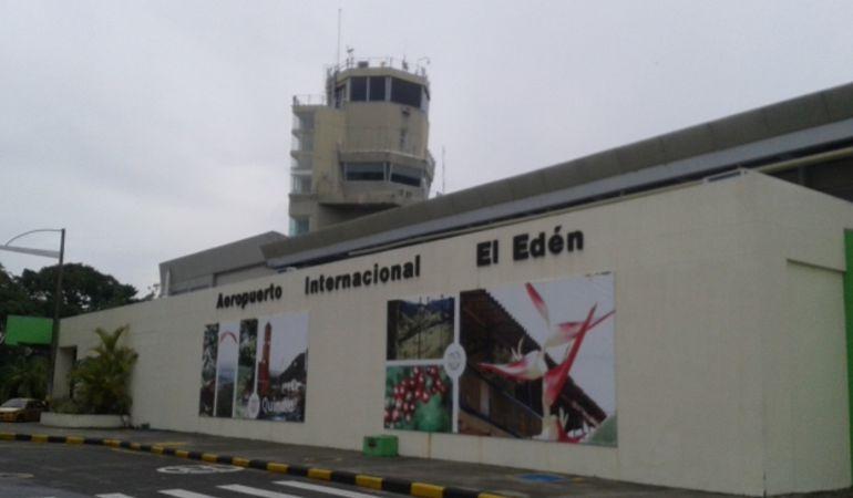 Aeropuerto El Edén de Armenia: Air Panama anuncia suspensión de operaciones desde El Edén de Armenia