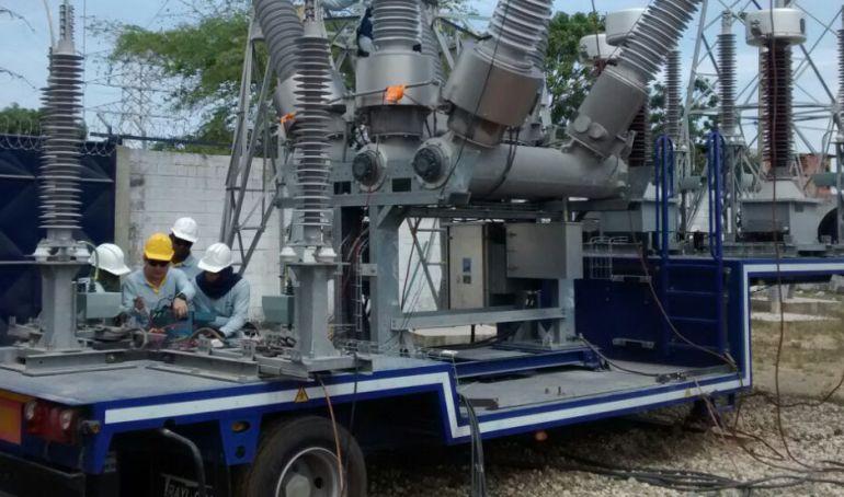 Creg descarta uso del cargo por confiabilidad para crisis de Electricaribe
