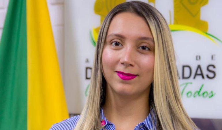 Alcaldía de Dosquebradas designó nueva Secretaria de Tránsito y Movilidad