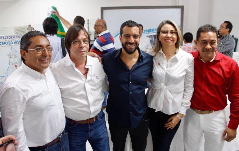 Fiscalía compulsa copias a la Corte contra Arturo Char por compra de votos: Fiscalía compulsa copias a la Corte contra Arturo Char