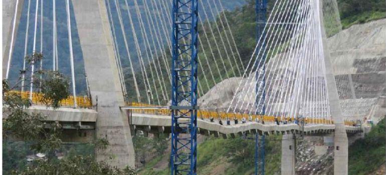 GOBERNACIÓN CRÍTICAS FONDO DE ADAPTACIÓN PUENTE HISGAURA: Gobernación lanza críticas al Fondo de Adaptación por puente de Hisgaura