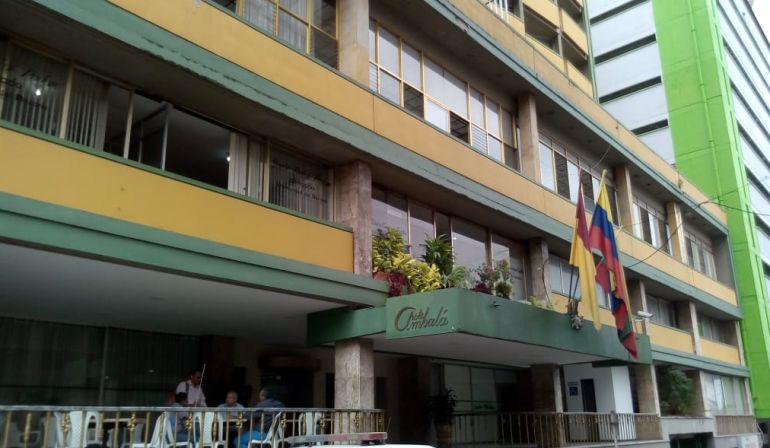Emblemático hotel de Ibagué cerraría sus puertas