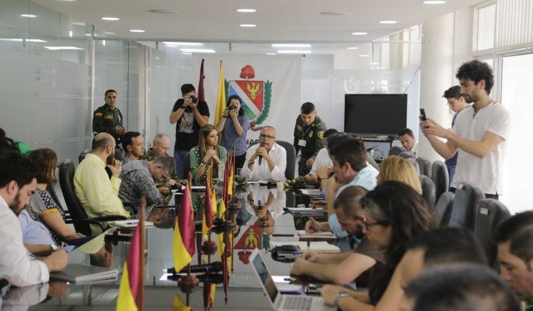 Comisión de Paz verificará regiones que fueron zonas veredales de las Farc