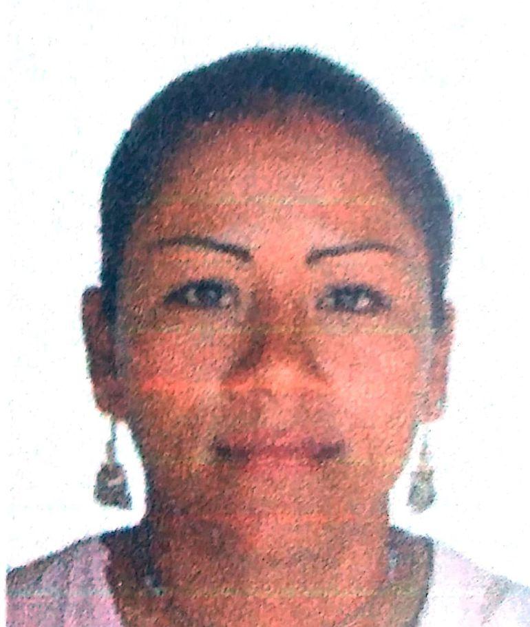 CONDENA, CLAN, GOLFO, URABÁ, ANTIOQUIA, OTONIEL, NAARCOTRÁFICO: Sobrina de alias Otoniel fue condenada a siete de años de prisión
