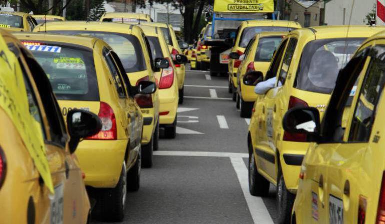 Asesinaron a reconocido taxista en el municipio de Dosquebradas